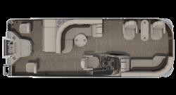 2020 - Premier Marine - Gemini 240 DL