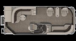 2020 - Premier Marine - Sunsation RE 220 DL
