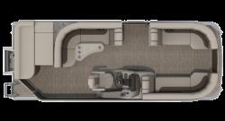2020 - Premier Marine - Solaris RE 230 DL