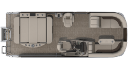 2020 - Premier Marine - Solaris RL 230 CL