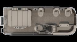 2020 - Premier Marine - Solaris RL 230 DL