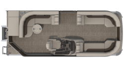 2020 - Premier Marine - Sunsation RE 220 CL