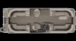 2020 - Premier Marine - Sunsation RF 250 DL