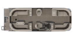 2020 - Premier Marine - Solaris RF 230 DL