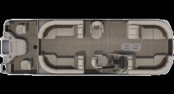 2020 - Premier Marine - Alante 240 DL