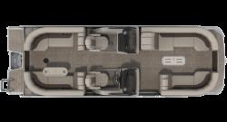 2020 - Premier Marine - S-Series RF 250