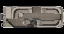 2020 - Premier Marine - Sunsation RE 240 CL