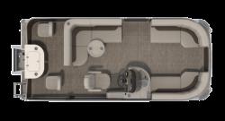 2020 - Premier Marine - Horizon 220 CL