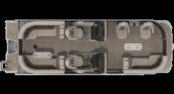 2020 - Premier Marine - S-Series RF 250 DL