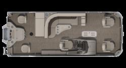 2020 - Premier Marine - Castaway 220
