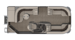 2020 - Premier Marine - Sunsation RE 200 CL