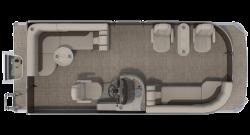 2020 - Premier Marine - Sunspree RE 240 DL