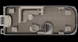 2020 - Premier Marine - Horizon 200 DL