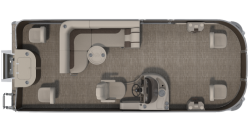 2020 - Premier Marine - Horizon 220 DL