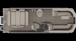 2020 - Premier Marine - Sunsation RL 230 DL