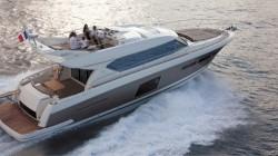 2013 - Prestige Yachts - Prestige 620 S