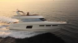 2013 - Prestige Yachts - Prestige 620
