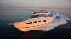 2013 - Prestige Yachts - Prestige 550