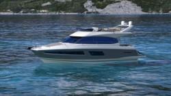 2013 - Prestige Yachts - Prestige 450