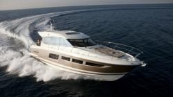 2013 - Prestige Yachts - Prestige 500 S
