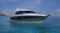 2013 - Prestige Yachts - Prestige 450 S