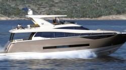 2014 - Prestige Yachts - Prestige 750