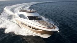 2015 Prestige Yachts Prestige 500