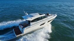 2015 - Prestige Yachts - Prestige 420 S