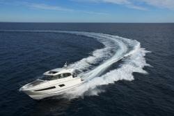 2017 - Prestige Yachts - Prestige 420 S