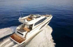 2018 - Prestige Yachts - 630S