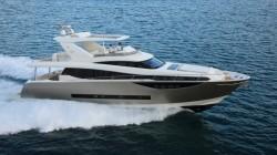2018 - Prestige Yachts - Prestige 750