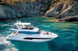 2018 - Prestige Yachts - Prestige 630
