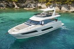 2018 - Prestige Yachts - 680
