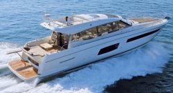 2018 - Prestige Yachts - Prestige 560 S