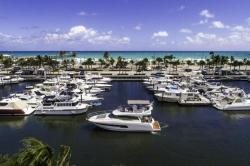 2018 - Prestige Yachts - Prestige 460