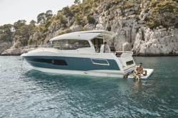 2019 - Prestige Yachts - Prestige 460 S