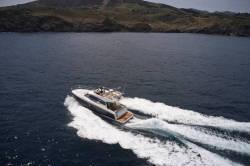 2020 - Prestige Yachts - Prestige 420