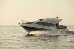2020 - Prestige Yachts -  Prestige 460S