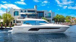 2020 - Prestige Yachts - Prestige 520