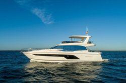 2020 - Prestige Yachts - Prestige 590