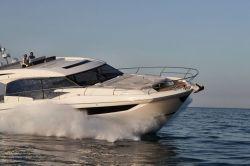 2020 - Prestige Yachts - Prestige 590S