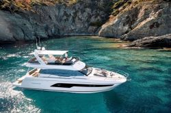 2020 - Prestige Yachts - Prestige 630