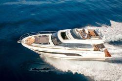2020 - Prestige Yachts - Prestige 630S