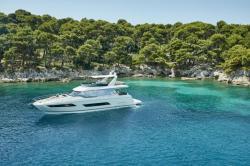 2020 - Prestige Yachts - Prestige 680