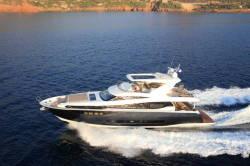 2020 - Prestige Yachts - Prestige 750