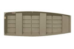2014 - Princecraft Boats - PR 1032