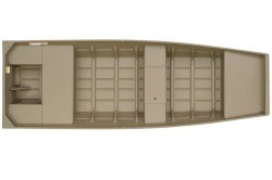 2014 - Princecraft Boats - PR 1436
