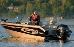 2009 - Princecraft Boats - Super Pro 206 SE