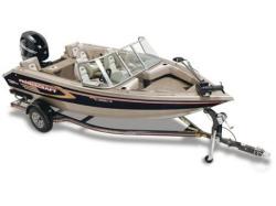 2009 - Princecraft Boats - Super Pro 176 SE