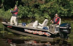 2009- Princecraft Boats - Super Pro 198 SE